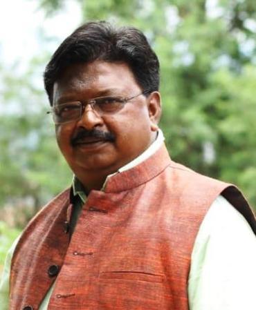 संसदीय सचिव मिंज ने टी.एस. सिंहदेव को दिया धन्यवाद, मिली जशपुर को डायलिसिस मशीन की सौगात