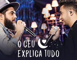 Henrique e Juliano lançam clipe de O Céu Explica Tudo