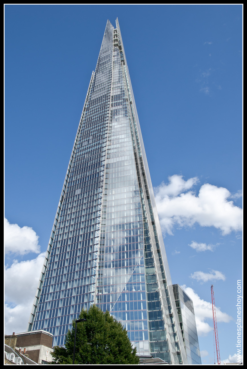 The Shard Londres (London)