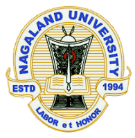Nagaland University 2021 Jobs Recruitment Notification of Guest Faculty posts