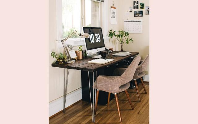 6 dicas para trabalhar melhor em casa