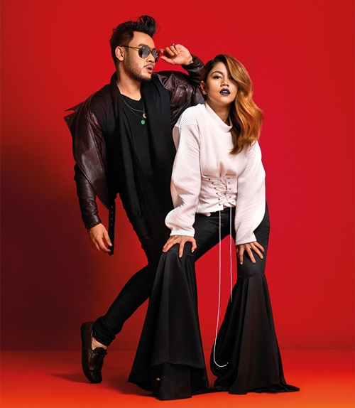 biodata Kaka Azraff peserta Duo Star Astro 2016, biodata Duo Star 2016 Kaka Azraff, profile profil dan latar belakang Kaka Azraff Duo Star Malaysia, gambar Kaka Azraff Duo Star 2016