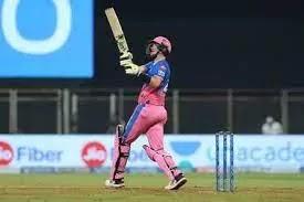 IPL 2021: Match Result, Rajasthan beat Delhi team by 3 wickets