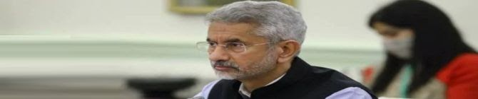 'Monitoring Situation In Kabul': Jaishankar Promises Help To Stranded Indians