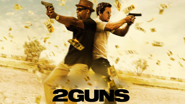 2 Guns (2013) Hindi Dubbed Movie 720p BluRay Download