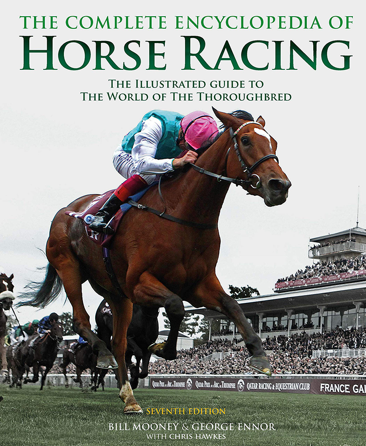 Four Of The Best Horse Racing Books