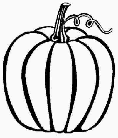 Halloween Pumpkin Coloring Pages Printable  Free Internet Pictures