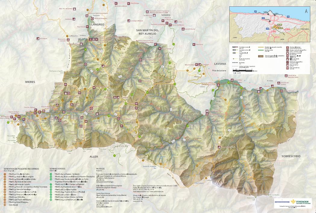Asturias Verde: El Principado de Asturias distribuye 10.000 ...