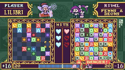 Petal Crash Game Screenshot 9