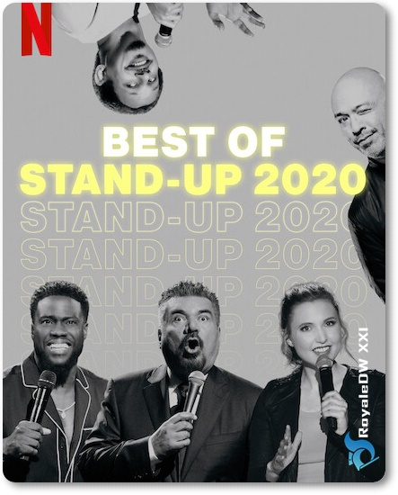 BEST OF STAND-UP 2020 (2020)