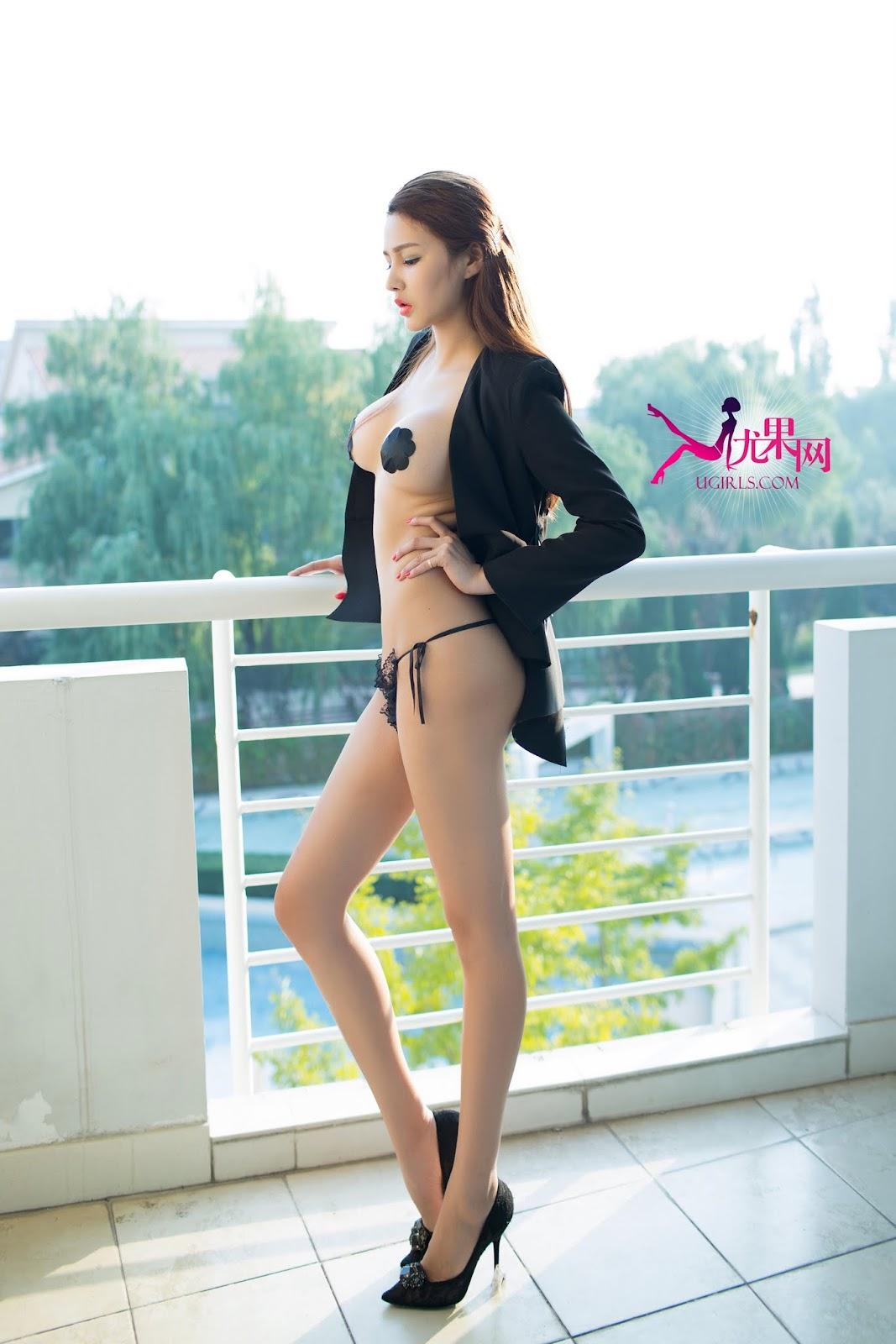 82%2B%252829%2529 - Sexy Nude Model UGIRLS NO.82
