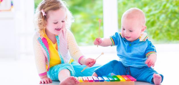 Reflexive actions in children | my baby
