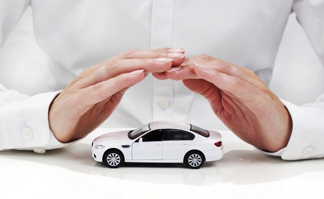 What your added car insurance policy covers?