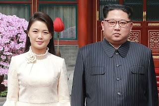 Ngeri! Lama Tak Terlihat, Ibu Negara Korea Utara Kabarnya Sudah Dieksekusi