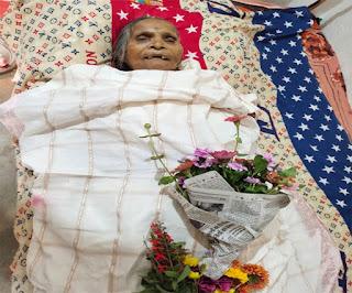 lance-nayak-albert-ekka-wife-passes-away