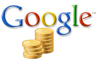 Google Adsense Revenue