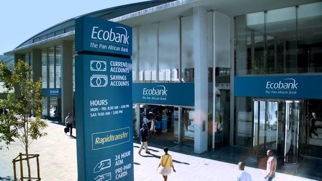 Ecobank Group Declares Superlative Q1 Result; PBT Up 22% to N40.3 billion