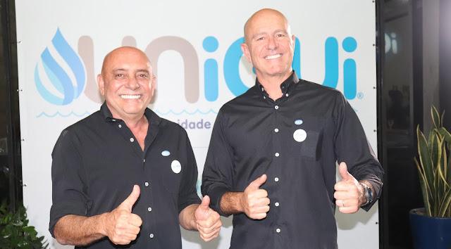 Igui lança Universidade em Cedral para atender 800 franqueados