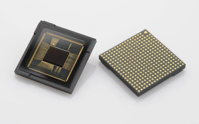 Sensor Kamera Ponsel Berukuran 108MP Di Resmikan Samsung