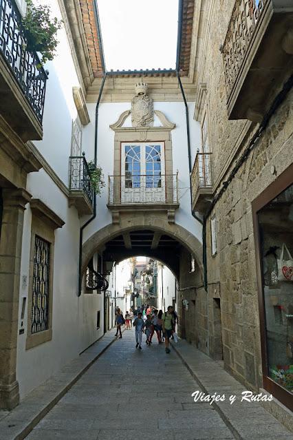 Rua de Santa María de Guimaraes