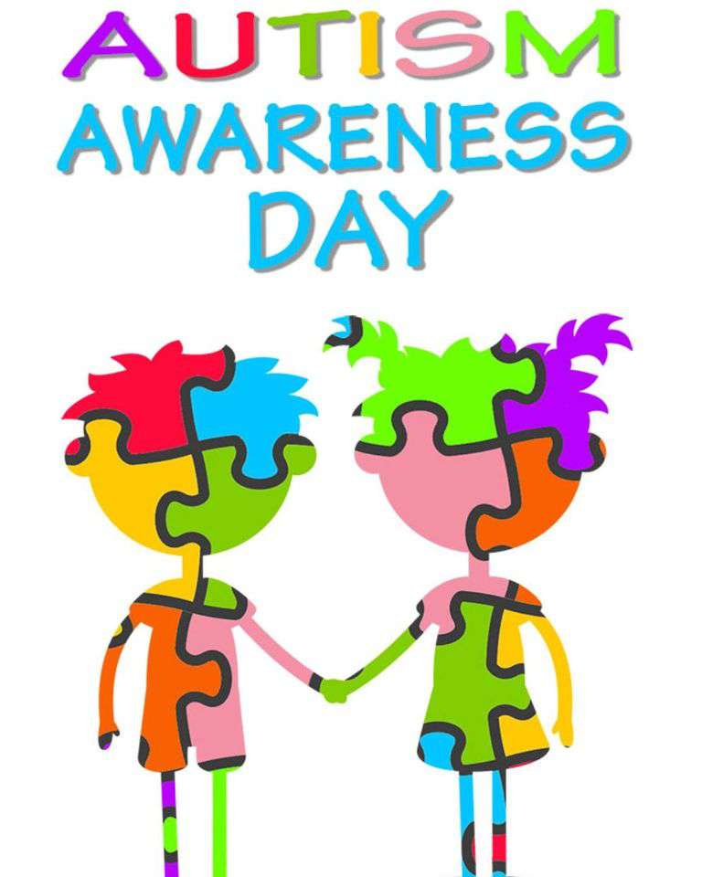 World Autism Awareness Day Wishes Lovely Pics