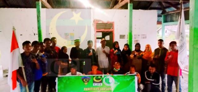 Hasanudin Berharap Kehadiran GPI Memberi Perubahan Bagi Pemuda