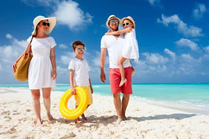5 Tips Booking Hotel Saat Liburan Bersama Anak