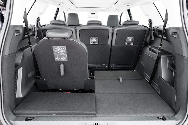 Novo Peugeot 5008