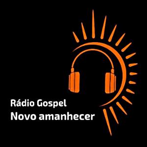 Ouvir agora Rádio Gospel Novo Amanhecer - Jaguaruna / SC