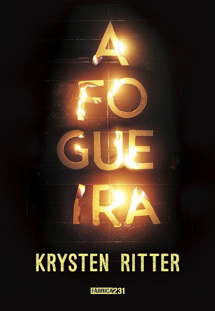 A fogueira - Krysten Ritter