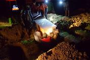 Diduga Positif Covid, ABK Kapal Asal Kalimantan Meninggal
