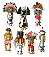 kachinas photo