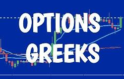option Greek