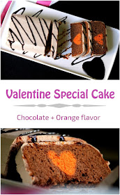 Valentine Special Cake for your loved ones 4