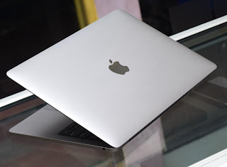 Jual MacBook Pro Retina 2019 Touch Bar Core i5 13-inch