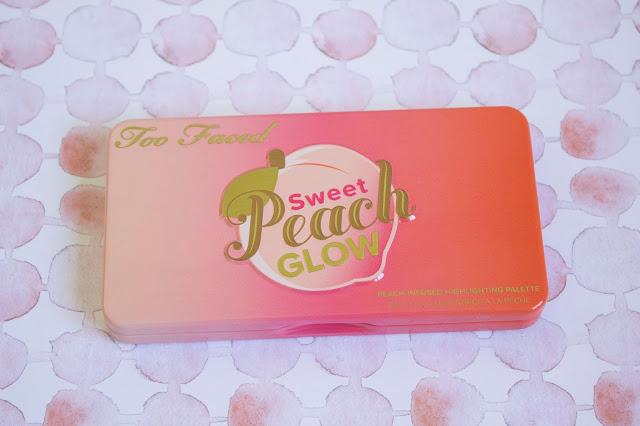 Sweet Peach Glow
