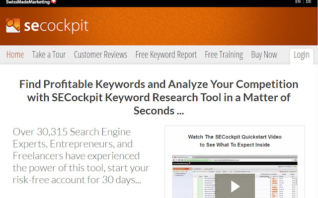 how to Find Profitable Keywords and Analyze Your Competition ?