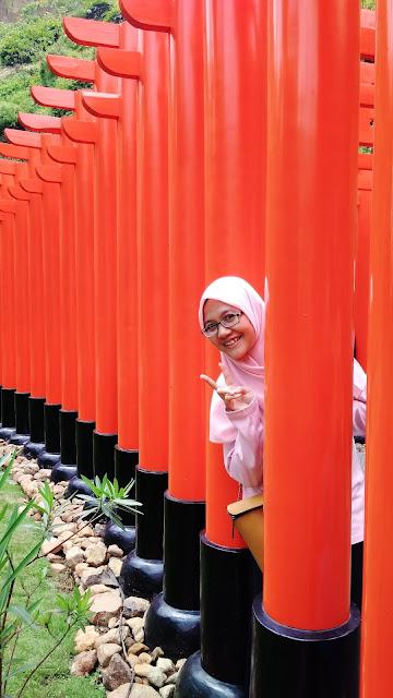 Destinasi wisata baru Bandung