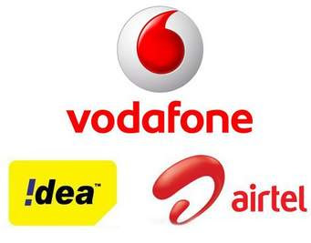 Airtel, Idea, Vodafone,  Docomo का Loan Number या USSD Codes In Hindi