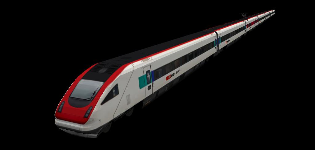 Download del treno di openbve m - towzerepva ga