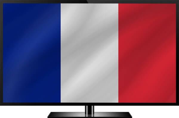 IPTV France M3u Free and unlimited list