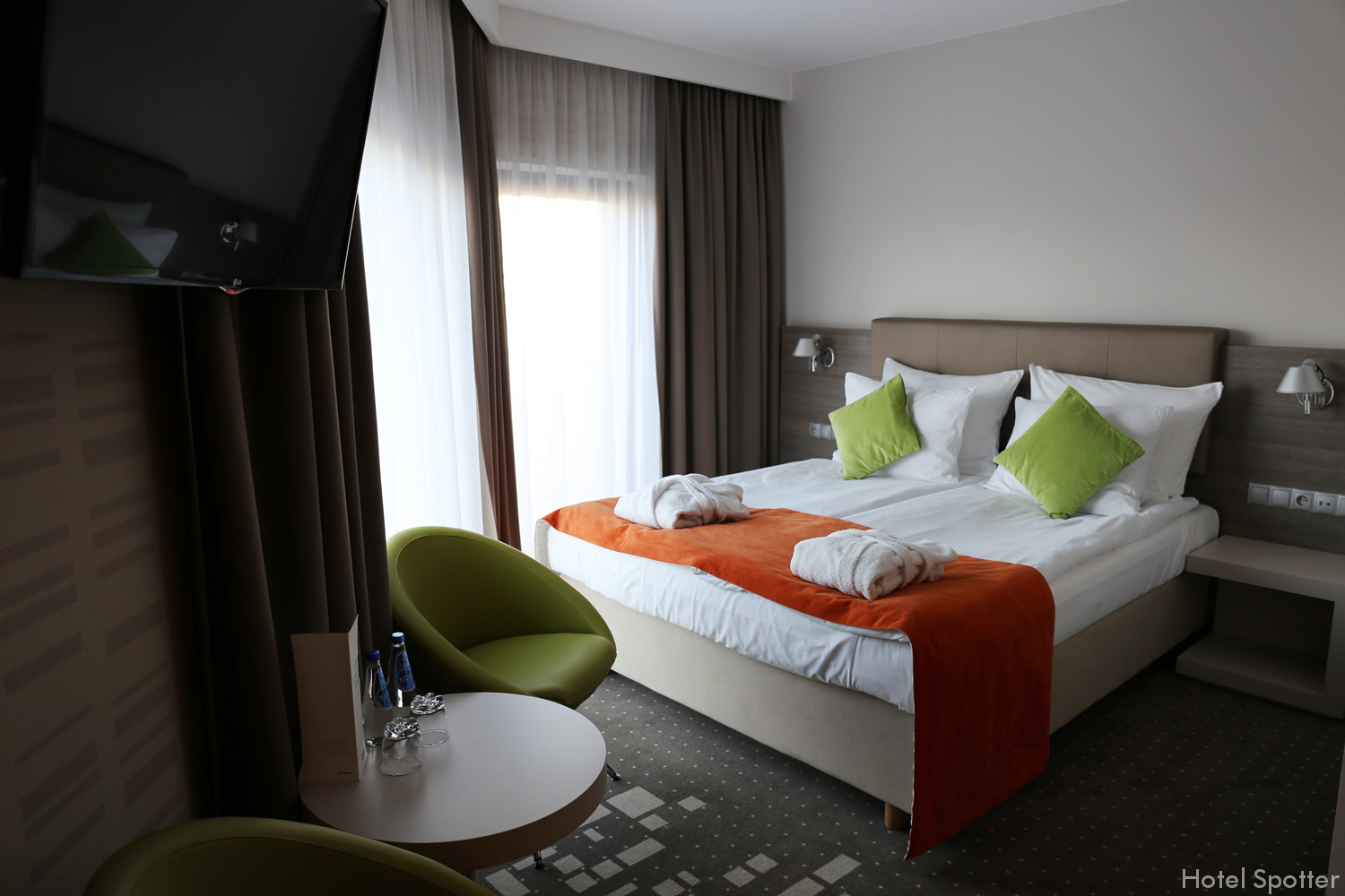 Q Hotel Plus Wrocław Best Western Premier Collection - recenzja