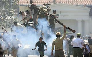 Lahirnya Pasukan Kancil Merah di Cirebon