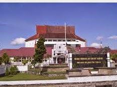 Info Pendaftaran Mahasiswa Baru ( POLTEKKES-BANJARMASIN ) Politeknik Kesehatan Kementerian Kesehatan Banjarmasin 2017-2108