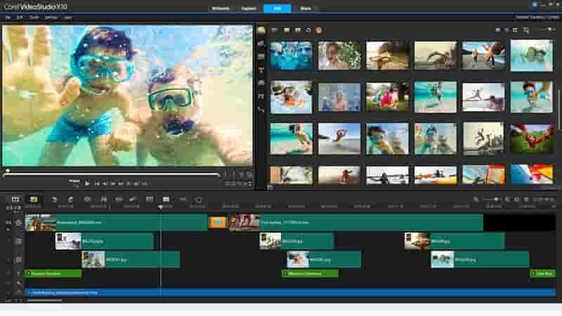 5 Best Video Editing Software Free Download for PC Windows 10
