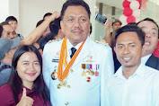 Ketua FORG Wawan Achmad Sampaikan Harapannya Bagi Sulut di HUT ke 56