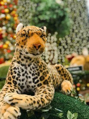 Shopping Frei Caneca apresenta Natal na Selva