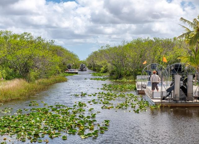 lugares en los alrededores de Miami Florida