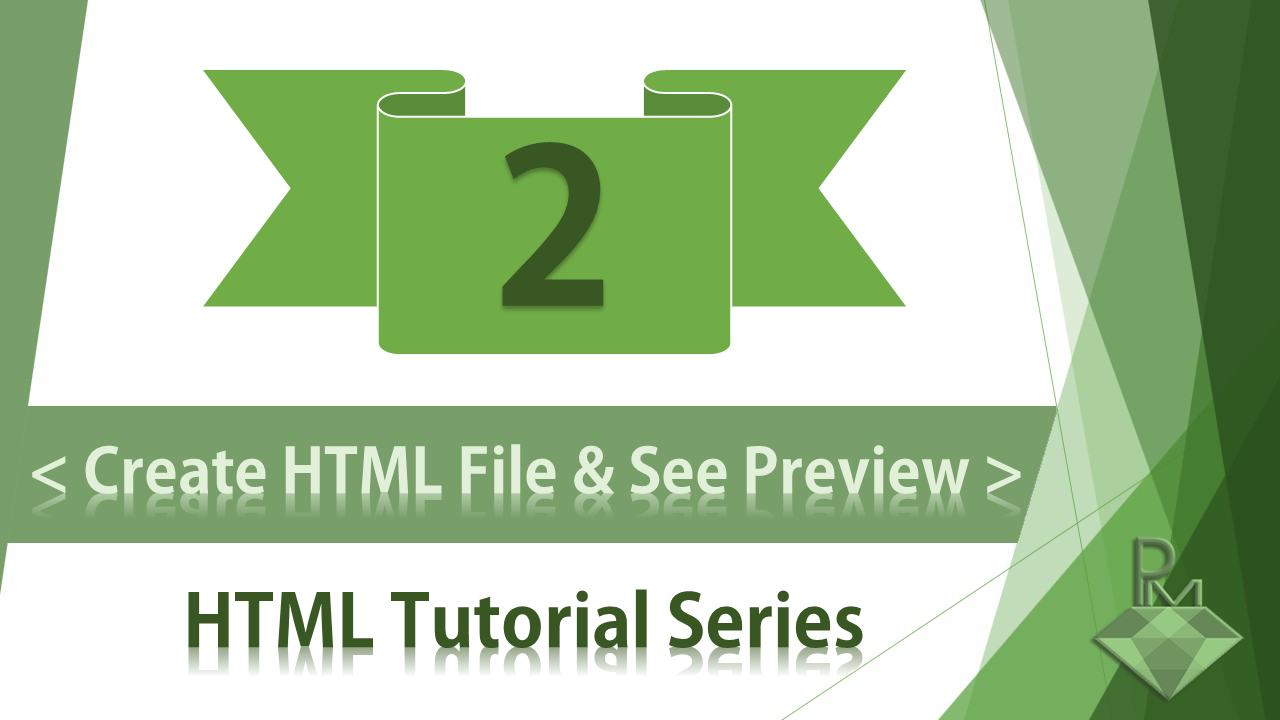 Html tutorial create html file and see preview hindi urdu html tutorial create html file and see preview hindi urdu lesson 2 baditri Images
