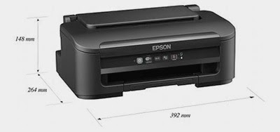 Epson WF-2010W driver download